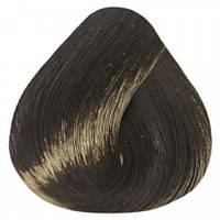 Крем-краска для волос ESTEL DE LUXE SENSE 3/0 (тёмный шатен)