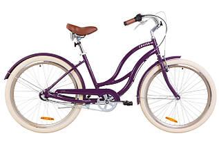 "Велосипед міської 26"" Dorozhnik Cruise PH планетарна втулка 2019 рама 18"