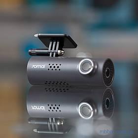 Видеорегистратор Xiaomi 70mai Dash Cam 1S [Global] (MIDRIVED06)