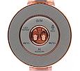 Беспроводной bluetooth караоке микрофон Wster WS-668 MX, фото 3