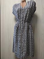 Платье летнее повседневное