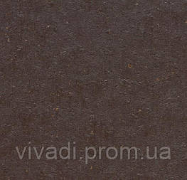 Marmoleum Solid-dark chocolate