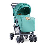 Детская прогулочная коляска Lorelli Foxy от 6 месяцев до 3 лет