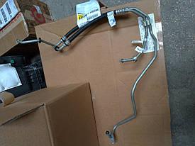 Трубки охлаждения АКПП впускная и выпускная GM 95326014 95199703 CHEVROLET Cruze 1.8L