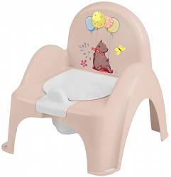 Детский горшок - кресло tega baby