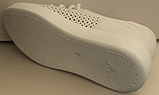 Кросівки білі жіночі від виробника модель ЛИ134, фото 5