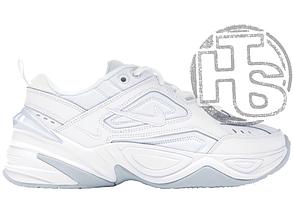 Мужские кроссовки Nike M2K Tekno White Pure Platinum AV4789-101
