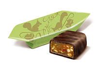 Шоколадные конфеты Грильяж твердый фундук фабрика Рот Фронт 1 кг