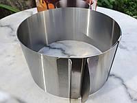 Кольцо для выпечки 8,5,от 16 до 30