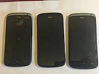 """HTC One S нерабочие 3 штуки «доноры"""""""