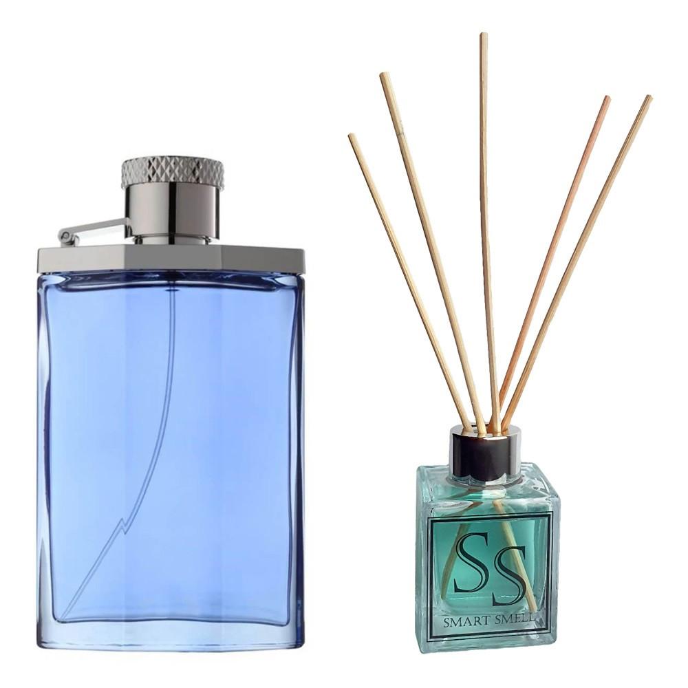 Аромадиффузор 100 мл Alfred Dunhill, Desire Blue (Дизайе Блю)