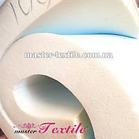 Поролон мебельный в листах 100мм (1×2м)