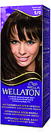 Стойкая крем-краска для волос Wellaton 5/0 Темный дуб, фото 1