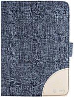 """Чехол на планшет 7"""" Fashion Case Blue"""