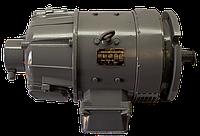 Электродвигатель постоянного тока ДП160МГ (2,1 кВт, IM3001, 1500 об/мин., 220/220В, нез.) аналог ПБСТ-42