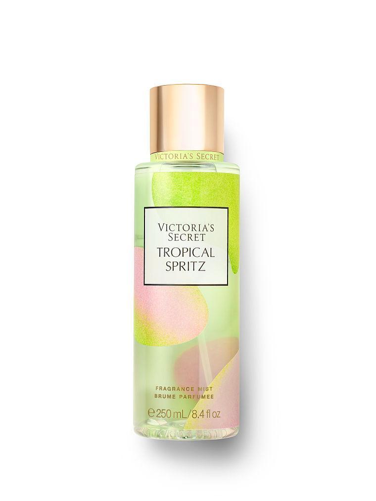 Спрей для тела Tropical Spritz Victoria's Secret