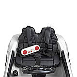 Электромобиль детский  Машина Audi R8, фото 3