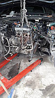 Дроссельная заслонка Citroen C4 1.6 бензин