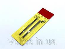 Нож для рубанка 82 мм (2шт)