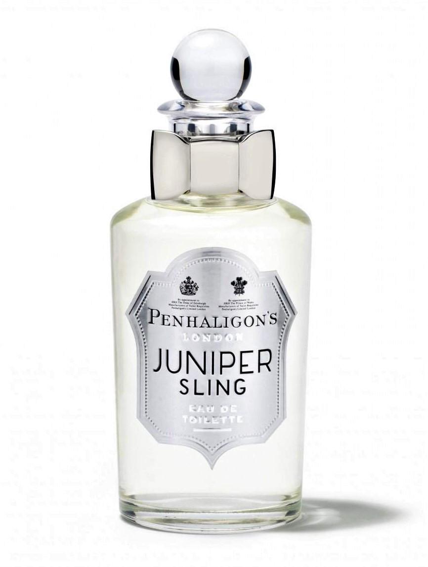Penhaligon`s Juniper Sling 100ml Tester, UK