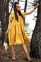 Плаття вільного крою жіноче, Платье свободного кроя женское, платья женские стильные