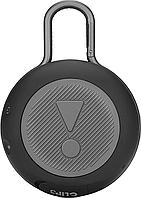 Портативная Bluetooth колонка SPS CLIP3, черная