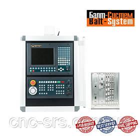 4 оси, 48вх./32 вых, аналоговое задание, комплектное УЧПУ NC-110/1-2