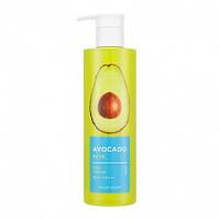 Гель для душа с авокадо Avocado Body Cleanser Holika Holika, 390 мл, фото 1