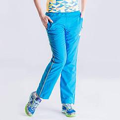 Штаны ветрозащитные женские Peak Sport FS-UW1603-BLU M Голубой, КОД: 1316871
