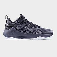Кроссовки баскетбольные мужские Peak Sport E92061A-BLA 44 Черный, КОД: 1312375