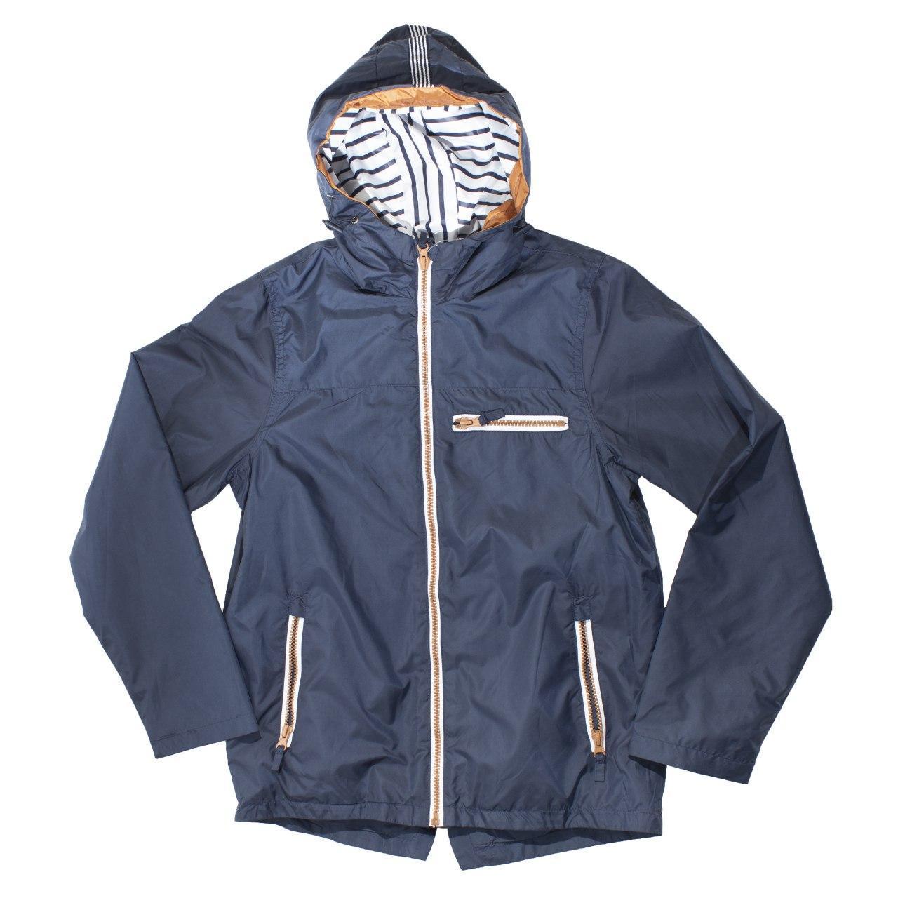 Куртка - ветровка для мальчика, продано