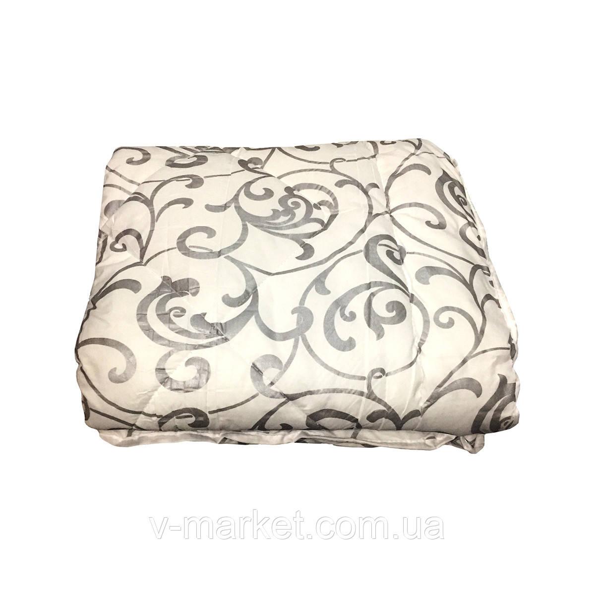 Одеяло детское в кроватку бамбук , 110/140 см, хлопок