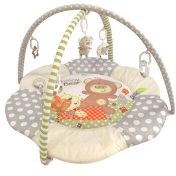 Развивающий коврик для ребенка  baby mix 3348