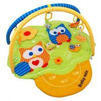 Развивающий коврик для ребенка  дерево baby mix 3375