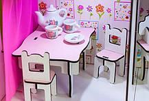Домик для ЛОЛ с мебелью, фото 3