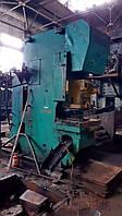 Пресс кривошипный ERFURT PEE 250/400(I), ус. 250 т