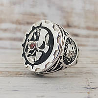 Адептус Механикус кольцо, Warhammer 40000 Wiki