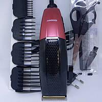 Машинка для стрижки волос Geemy gm-807
