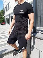 """Летний комплект шорты и футболка """"Адидас """" Разные цвета"""