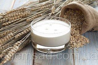 Молоко сухое овсянное, 1кг  TOPNATUR
