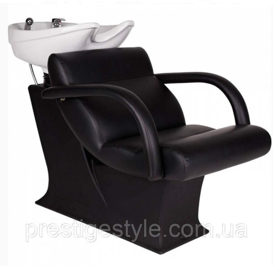 Мойка парикмахерская Леди с креслом One