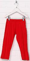 Штани для хлопчика 098 см (2-3 years) червоний  Disney 59431