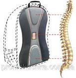 Рюкзак ортопедичний Dr Kong, Z1300049, сірий, розмір L 46х30х16, фото 2