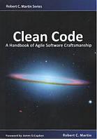Clean Code: A Handbook of Agile Software Craftsmanship.  Robert C. Martin.