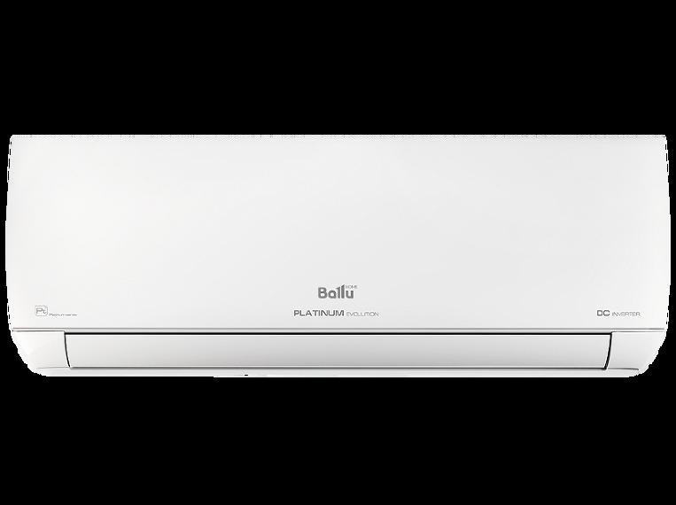 Спліт-система інверторного типу Ballu BSUI-24HN8 комплект