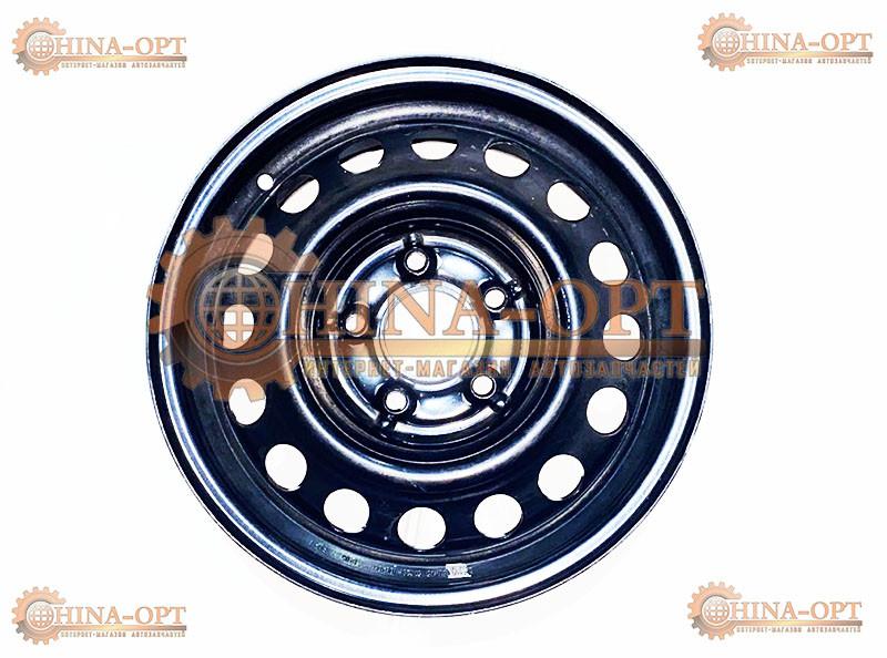 Диск колесный (стальной, R15x6J, d=67mm)