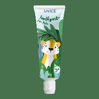 Дитяча зубна паста Unice, 50 г 3+