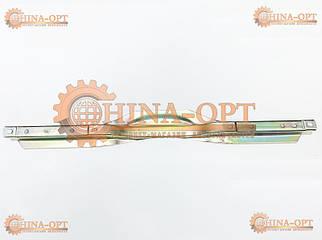 Кронштейн системы крепления глушителя Чери Амулет Chery Amulet 1.6 MT