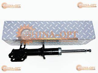Амортизатор передній лівий (масляний) Чері КуКу 0.8 1,1 MT AT Chery S11 QQ311 0.8 1,1 AT MT