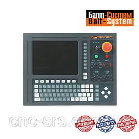 6 осей, 64вх./48вых, аналоговое задание, комплектное УЧПУ NC-230/2